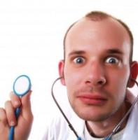Какой врач лечит грибок ногтей?